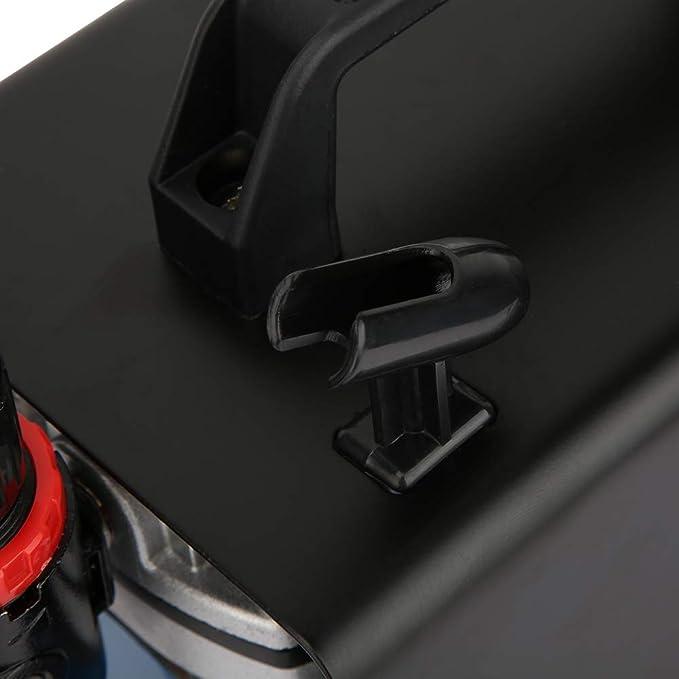 Compresor de Aire Portatil, AS18B Compresor de Aire de Pistón de ...