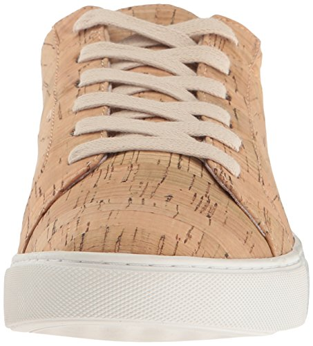 Kenneth Cole New York Womens Kam Fashion Sneaker Natural / Sughero