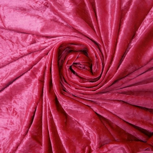 Sewing Velvet Fabric - 62
