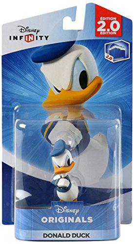 Ducks Disney (Disney Infinity: Disney Originals (2.0 Edition) Donald Duck Figure - Not Machine Specific)