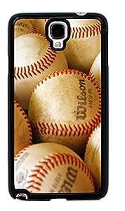 Hard Case for Samsung Galaxy Note 3 Neo /SM-N750/N7505(MLB Baseball)