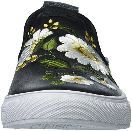 Marque Nason Womens Day-c Sneaker Noir