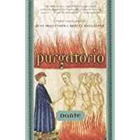 Purgatorio (The Divine Comedy series Book 2)