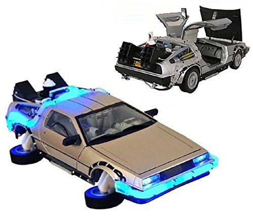 Diamond Select Future DeLorean Machine
