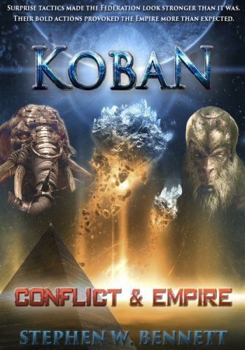 Koban: Conflict and Empire (Volume 6)