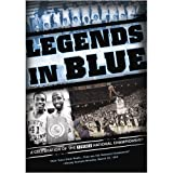 Legends in Blue: A Celebration of the 1982 North Carolina