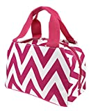 Best Ever Moda Baby Evers - Ever Moda Chevron Insulated Lunch Bag Review