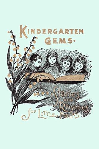 kindergarten gems - 1