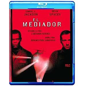 The Negotiator [Blu-ray] (Bilingual) [Import]