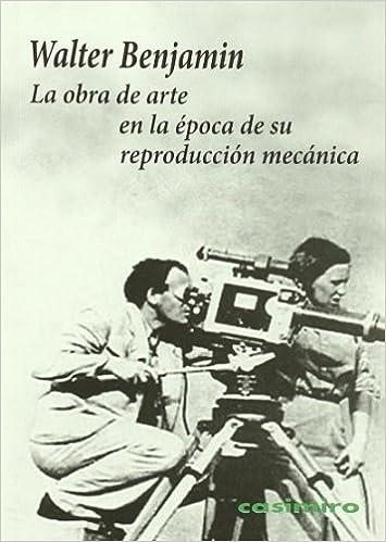 Descargar Libro Obra De Arte En La época De Su Reproducción Mecánica, Colección Historia Mega PDF Gratis