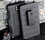 Cocomii Robot Armor Galaxy Note 3 Case NEW [Heavy Duty] Premium Belt Clip
