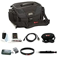 Canon SLR Gadget Bag for Digital Rebel XS Xsi Bundle