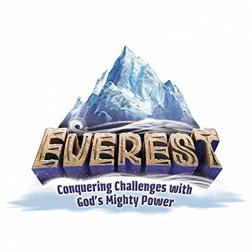 My God Is Powerful (Everest Vbs Theme Song -