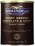 Ghirardelli Chocolate Mix