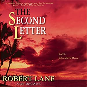 The Second Letter Audiobook