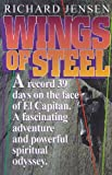 Wings of Steel, Richard Jensen, 082800739X