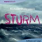 Sturm | Nicholas Shakespeare