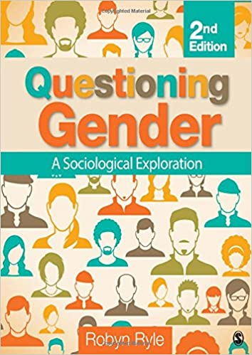 Amazon questioning gender a sociological exploration questioning gender a sociological exploration 2nd edition fandeluxe Images