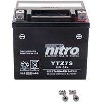 Nitro YTZ7S -N- Batería