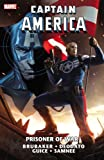img - for Captain America: Prisoner of War book / textbook / text book