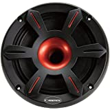 "Cadence XPRO82CX 8"" Pro Audio Mid withCompression Driver 4Ω 100W RMS"