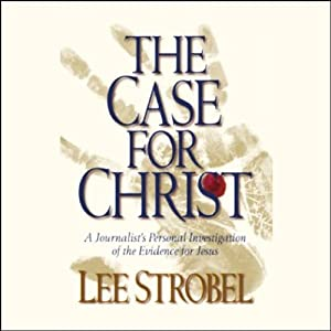 The Case for Christ Audiobook