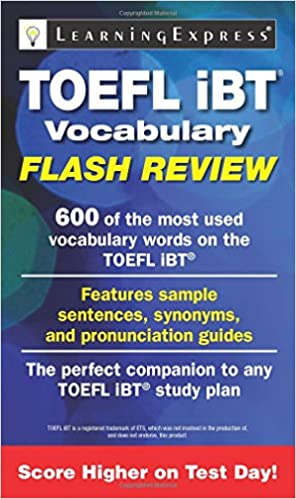 Toefl ibt vocabulary flash review learning express llc toefl ibt vocabulary flash review fandeluxe Image collections