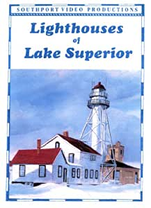Lighthouses of Lake Superior