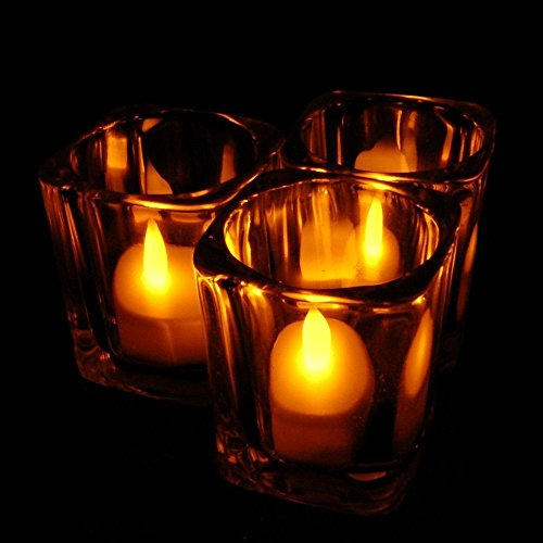 Flameless-LED-Tea-Light-Candles-Realistic-Battery-Powered-Unscented-LED-Candles-Fake-Candles-Tealights-24-Pack-Vont