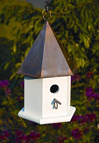 Heartwood Birdhouse