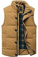 Mens Padded Body Warmer Puffer Vest Active Bodywarmer Gilet (Gift Idea)