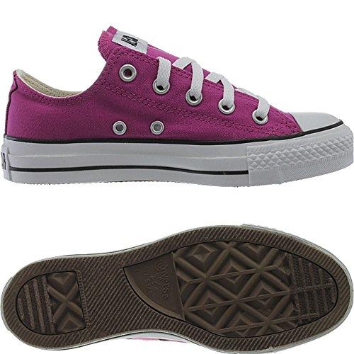 Converse All Star Special Ox 1T168 Unisex - Erwachsene Sneaker / Freizeitschuhe / Low-Top Sneakers Violett 35