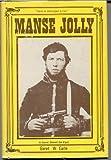 img - for Manse Jolly;: A novel, book / textbook / text book
