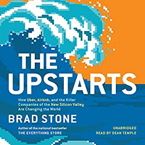The Upstarts Hörbuch