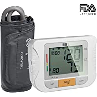 EBL Upper Arm Blood Pressure Monitors