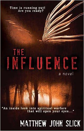 Téléchargements ebook Mobi The Influence (Supernatural Thriller) PDF