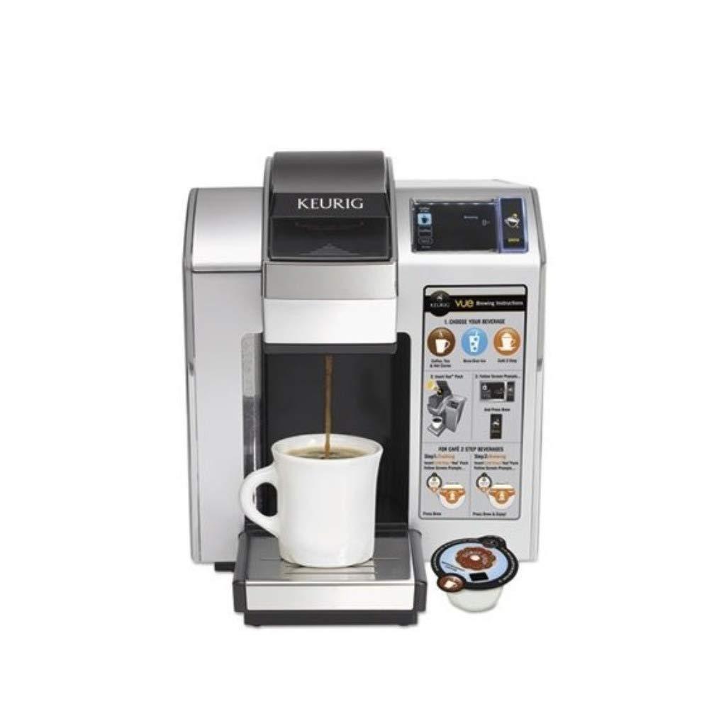 Amazon.com: Keurig VUE V1200 Commercial Brewing System ...