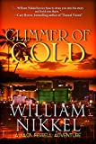 Front cover for the book Glimmer of Gold by William Nikkel