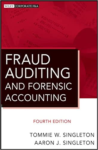 Amazon fraud auditing and forensic accounting wiley fraud auditing and forensic accounting wiley corporate fa 4th edition kindle edition fandeluxe Gallery