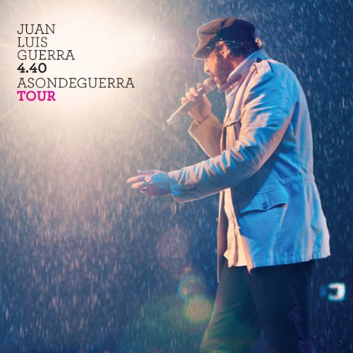 Ojala Que Llueva Cafe (Live)