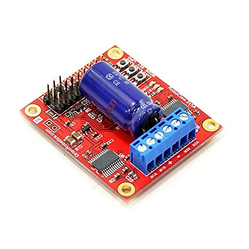 RoboClaw 2x5A Motor Controller (V4) by ALSR