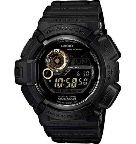 Casio Mens G Shock Scorpion Limited