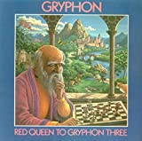 red queen to gryphon three LP