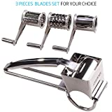 best seller today Rotary Cheese Grater - LOVKITCHEN...