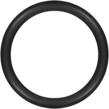 24mm Internal Diameter O-Rings-Nitrile Rubber 70A Shore Metric Seal ID