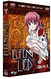 Elfen Lied - Volume 2/4