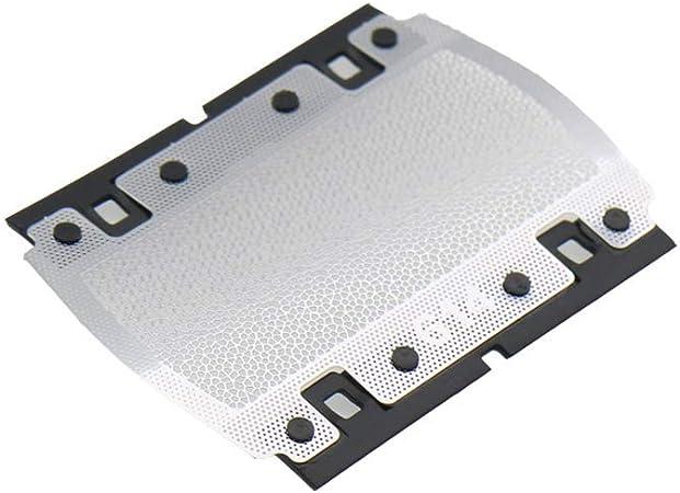 VWONST 614 - Pantalla de aluminio para afeitadora Braun PocketGo ...