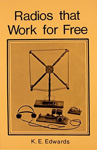 Radios That Work Free EDWARDS ebook product image