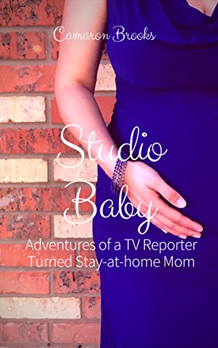 Studio Baby: Adventures of a TV Reporter Turned Stay-at-home Mom