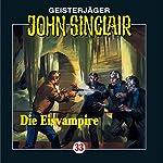 Die Eisvampire (John Sinclair 33) | Jason Dark
